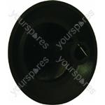 Tricity Bendix SG335XN Black Grill Control Knob