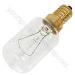 Electrolux E14 40 Watt Oven Lamp