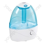 Prem-i-air Bébé Mayor Ultrasonic Humidifier with 2.5 L Water Tank