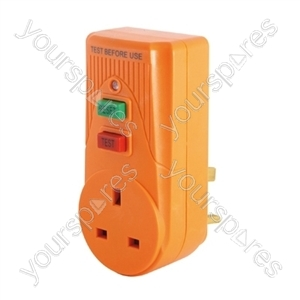 3200w RCD Safety Plug