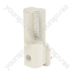 RapidResponse Automatic LED Plug-in Safety Night Light