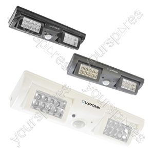 16 x LED ''Cupboard'' Sensor Light