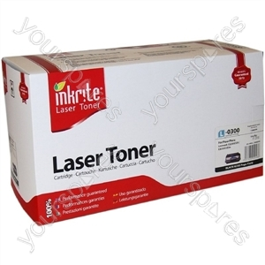 Inkrite Laser Toner Cartridge compatible with Lexmark E220 / E321 / E323 / E323n
