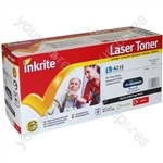 Inkrite Laser Toner Cartridge compatible with Lexmark E250 / E350 / E352 Black