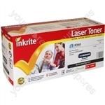 Inkrite Laser Toner Cartridge compatible with Lexmark X340 / X342 Black (Hi-Cap)
