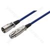 XLR Extension Cable - Xlr Cables