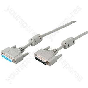 ILDA Cable - Ilda Connection Cable, 20m