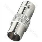 BNC Koax Adaptor - Adapter Bnc Jack/coaxial Antenna Plug