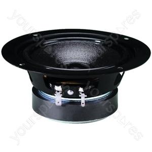 HiFi Midrange Speaker - Hi-fi Midrange Speaker, 40w, 4ω