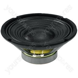 Woofer - Universal Bass-midrange Speaker, 50w, 8ω