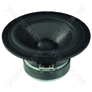HiFi Woofer - High-end Bass-midrange Speaker, 60 w, 8 ω