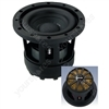 Car Woofer - High-tech Compact Subwoofer, 100 w, 4 ω