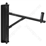 Speaker Holder - Wall Bracket For Pa Speaker Systems