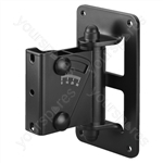 Speaker Wall Holder - Wall Bracket For Speaker Systems