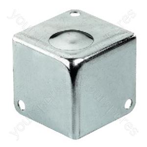Ball Corner - Metal Case Corner