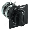 Level Control - L-pad Attenuator, Level Control For Speakers