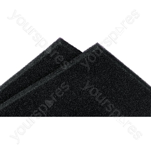 Speaker Acoustics Foam - Acoustic Foam Front Sheets For Speakers