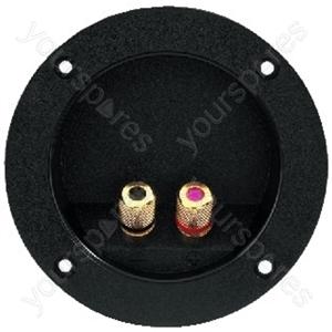 LS Screw Connector - Speaker Terminal