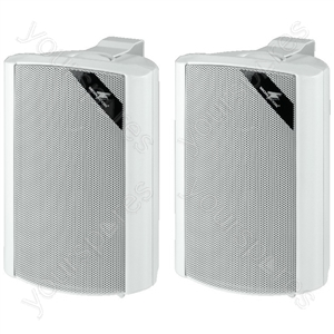 2way Speaker Cabinet - Pairs Of 2-way Speaker Systems, 30w, 4ω