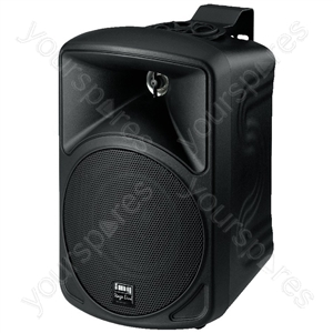 2way Speaker Cabinet - This Particularly Attractive And Efficient Series Of Pa Speaker Systems