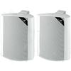 2way Speaker Cabniet - Pair Of 2-way Speaker Systems, 60w<sub></sub>, 4ω