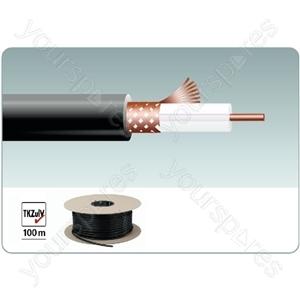 Coax Cable - Video Coaxial Cables