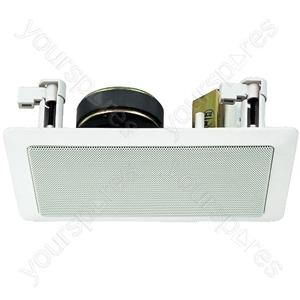 PA Wall Speaker - Pa Hi-fi Wall And Ceiling Speakers
