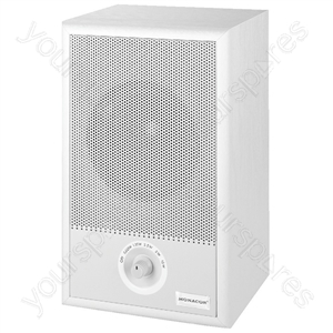 PA Speaker Cabinet - Additional Pa Speakers