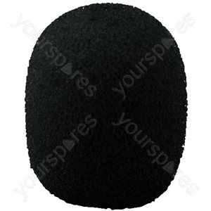 Microphone Windscreen - Microphone Windshields, 4 Pcs.