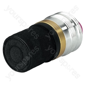 Microphone Capsule - Replacement Microphone Cartridge