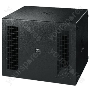 PA Subwoofer - A High-power Active Subwoofer For Every Occasion.
