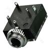 Stereo Jack - 3.5mm Panel Jacks