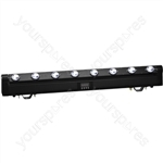 LED Moving Bar - Led Beam Moving Bar, White