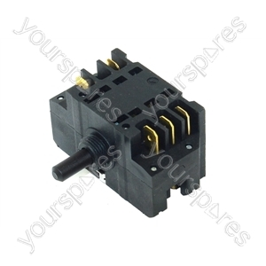 Electrolux Hob Switch/Energy Regulator