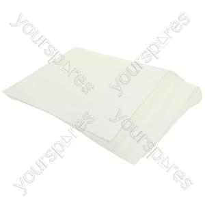 Electrolux Cooker Hood Paper Filter