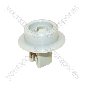 Zanussi Dishwasher Lower Basket Wheel
