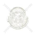 Zanussi Oven Lamp Lens