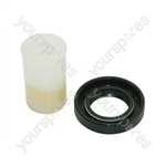 Zanussi Washing Machine Drum Bearing Seal