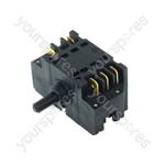 Zanussi 3201DK-M Hob Switch/Energy Regulator