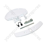 Tricity Bendix Door Handle Kit