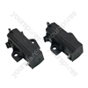 Electrolux Group Carbon Brushes Spares