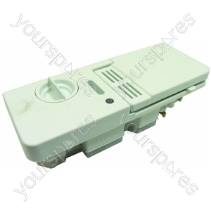 Genuine Detergent dispenser Spares