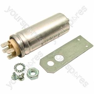 Bosch Tumble Dryer Capacitor