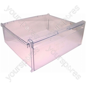 Bosch Clear Freezer Basket