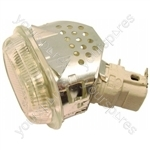 Bosch Oven Lamp Assembly - Cover, Holder and Bulb