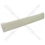 Bosch White Washing Machine Kick Plate