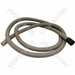 Bosch Dishwasher/Washing Machine Flexible Drain Hose