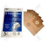 Electrolux E37 Vacuum Bags