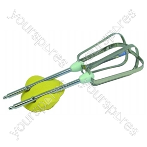Kenwood Mixer Whisk Beaters - Pack of 2
