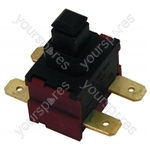 Numatic Double pole on/off switch Spares